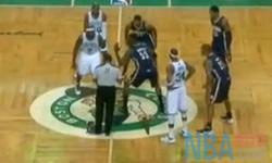 凯尔特人vs步行者 12年1月7日 NBA常规赛 全场录像回放