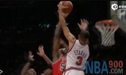 《NBA密探》第2季第5期 上古之神的巅峰对决