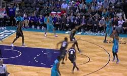 黄蜂vs雄鹿 2016年1月17日NBA常规赛 全场录像回放