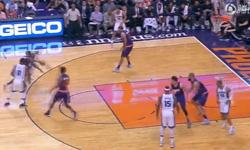 太阳vs国王 2016年10月27日NBA常规赛 全场录像回放