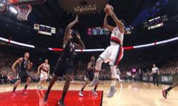 开拓者vs快船 2016年10月28日NBA常规赛 全场录像
