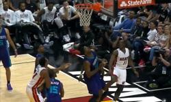 热火vs黄蜂 2016年10月29日NBA常规赛 全场录像回放