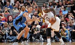 骑士vs魔术 2016年10月30日NBA常规赛 全场录像回放