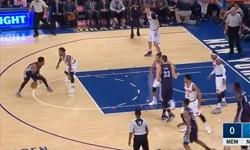 尼克斯vs灰熊 2016年10月30日NBA常规赛 全场录像回放