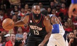 火箭vs小牛 2016年10月31日NBA常规赛 全场录像回放