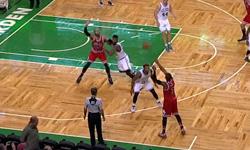 凯尔特人vs公牛 2016年11月3日NBA常规赛 全场录像回放