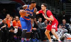 奇才vs尼克斯 2016年11月18日NBA常规赛 全场录像回放