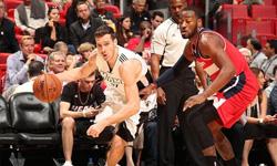 热火vs奇才 2016年12月13日NBA常规赛 全场录像回放