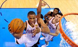 雷霆VS热火 2012年NBA总决赛 第二场视频录像回放