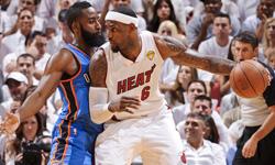 雷霆VS热火 2012年NBA总决赛 第五场视频录像回放