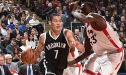 猛龙vs篮网 2016年12月21日NBA常规赛 全场录像回放